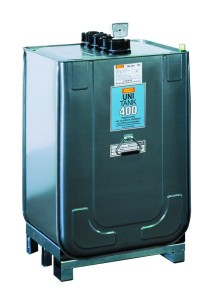 cuve carburant 400 L