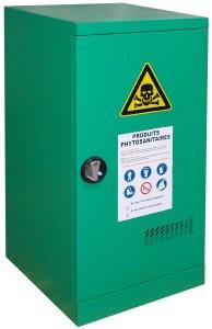 armoire de sécurite pour produits phyto