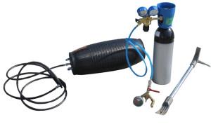 obturateur de canalisation gonflable