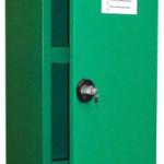 armoire phytosanitaire modèle haut 1 porte