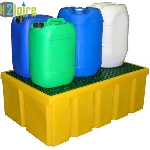 stockage de produits chimiques