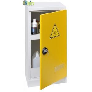 armoire de sécurité pour produits inflammables
