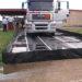 Bac de rétention Souple pour Camion Citerne