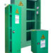 L' armoire ventilée pour produits chimiques : un stockage sécurisé